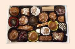 Assorted Mixed Chocolates